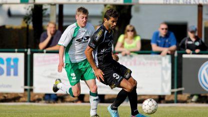 KVV oefent tegen Lokeren, AA Gent en Club Brugge
