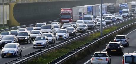 Gelderse automobilisten maken zich zorgen over mogelijke streep door doortrekking A15