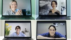 Eerste hulp bij lockdownzorgen: vier experts geven antwoord op vier prangende vragen