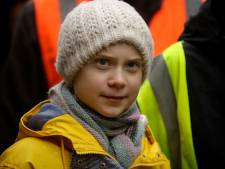 Greta Thunberg appelle à voter Joe Biden