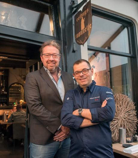 De Librije, De Lindenhof en 't Nonnetje in top 10 bij Gault Millau 2020