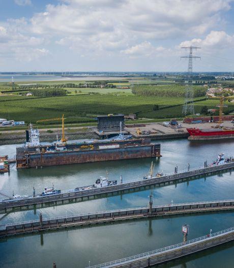 Komt het goed met miljardenrenovatie van Zeeuwse sluizen en bruggen?