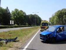 1 op 14 ambulances is niet op tijd bij spoedgevallen