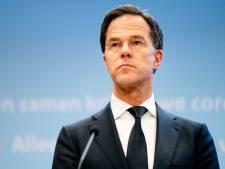 Oproep van Rutte: Duitsers en Belgen, blijf weg uit Nederland!