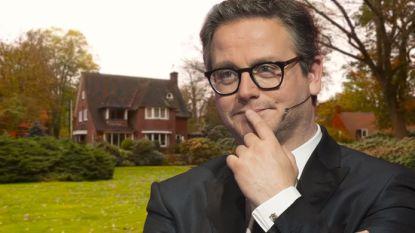 Guus Meeuwis gooit oude villa van 1 miljoen euro plat, maar krijgt kritiek van de buurtbewoners