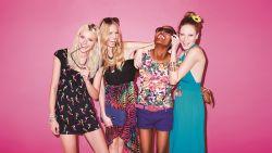Modeketen New Look verlaagt prijzen fors