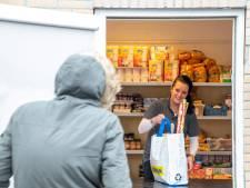 Gratis Sinterklaascadeaus, want door corona hebben meer mensen in Ermelo en Harderwijk dit jaar geen geld voor geschenken