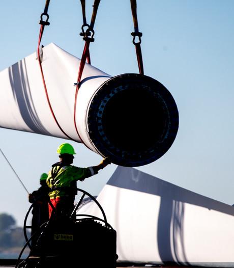 Gevolgen van windmolens Zaltbommel onderzocht