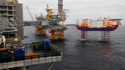 Noorwegen snijdt vanaf juni in olieproductie