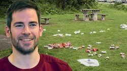 """OPINIE: """"Statiegeld voor blikjes en plastic flessen zal zwerfvuil verminderen"""""""