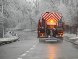 Agentschap Wegen en Verkeer en KMI waarschuwen voor gladde wegen