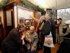 Wijkmuseum Zuilen moet op zoek naar geld