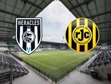 Roda JC wil via Heracles van laatste plaats af