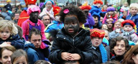 Anti-Zwarte Piet Comité Tilburg hoopt zondag op enkele tientallen demonstranten bij intocht