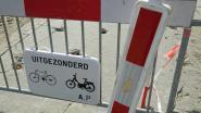 Parking Cocquytstraat (Koerken) wordt heraangelegd