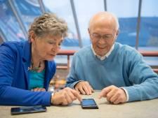 SeniorWeb Rijssen Enter zet punt achter activiteiten