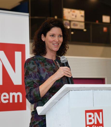 Hille van der Kaa stopt als hoofdredacteur van BN DeStem