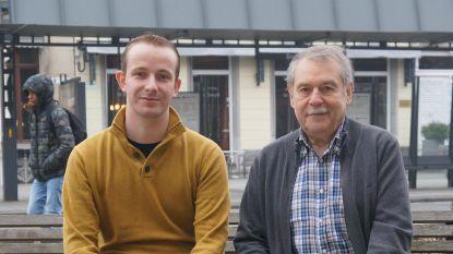 Bart Voordeckers trekt Open Vld-lijst, Gladiné duwt