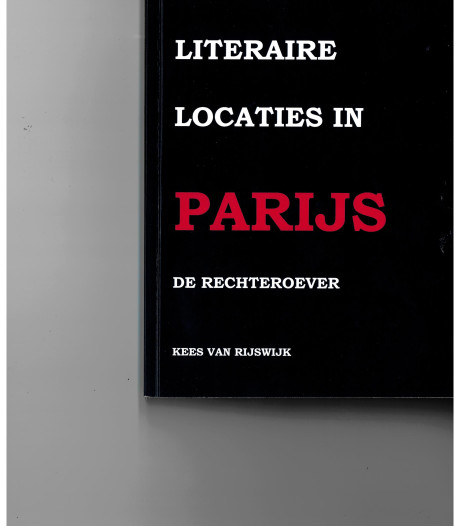 Lekker literair wandelen op de rechteroever van Parijs