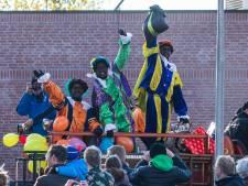 In Berkelland blijft Piet 'gewoon zwart'