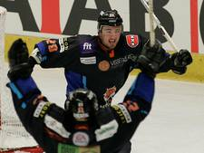 IJshockeyclub Amsterdam Tigers gaat naar Eerste Divisie