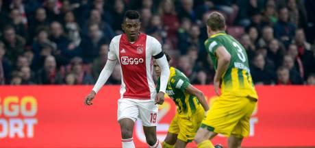 Ajax verkoopt Cassierra aan Belenenses