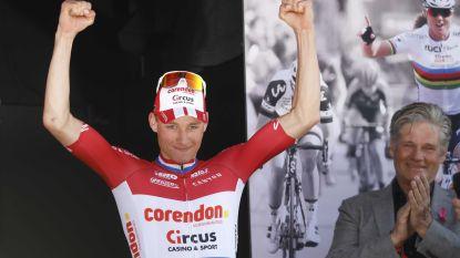 """Van der Poel lonkt naar Tour de France: """"Prestaties van Wout van Aert doen me een beetje dromen"""""""