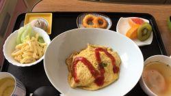 Zo zien ziekenhuismaaltijden in Japan eruit