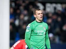 NEC verliest in Zwolle derde duel op rij