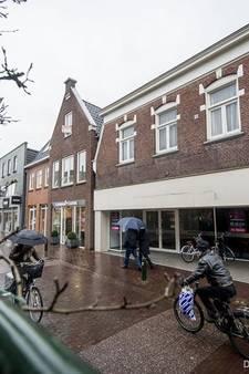 Oplossing leegstand Haaksbergen: winkels ombouwen tot woningen
