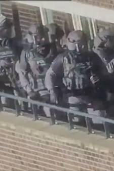 Politie infiltreerde in terreurcel die aanslag wilde plegen in Nederland