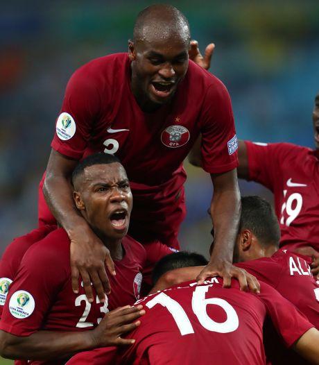 Le projet fou d'Eupen: l'équipe nationale du Qatar pourrait débarquer en Pro League la saison prochaine
