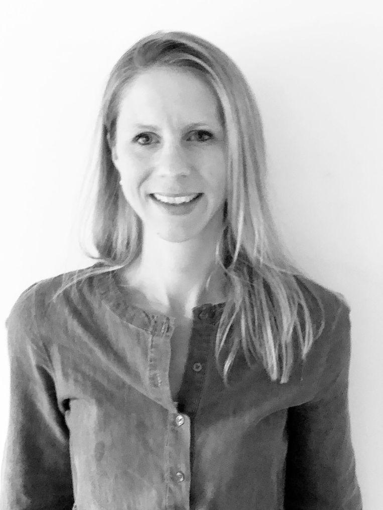 Lisa Gaikhorst, educatiewetenschapper, UvA Beeld -