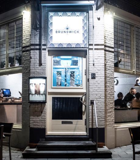 Brunswick in Nijmegen: een eetcafé, maar dan meer