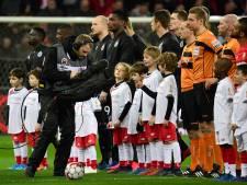 Droits TV: Eleven Sports espère toujours voir l'Antwerp rejoindre la conciliation