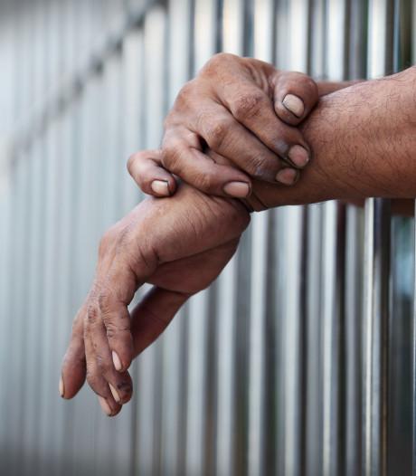 Acht maanden cel voor dreigende man uit Eindhoven