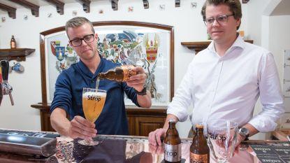 Rebelse Strop van Brouwerij Roman wint goud op European Beer Star