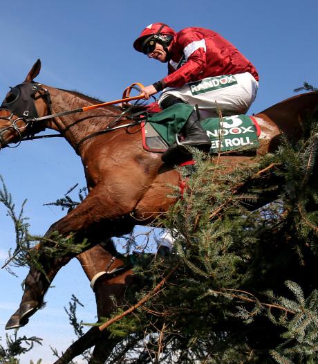 Britten kunnen gokken op virtuele editie beroemde paardenrace
