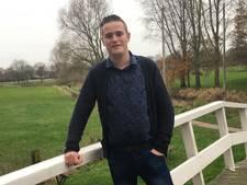Jimme Nordkamp (21) uit Overdinkel mogelijk jongste lijsttrekker van Nederland