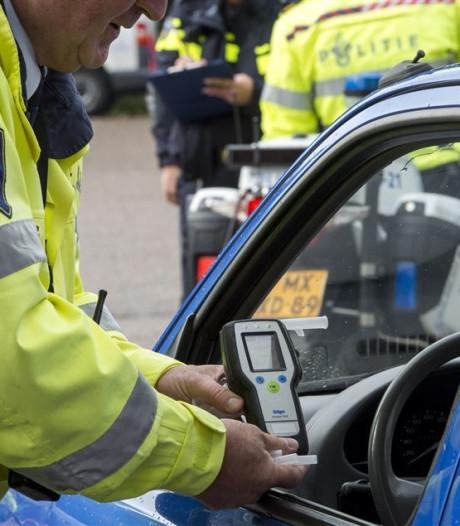 7 auto's in beslag genomen en 30 boetes bij verkeerscontrole in Tiel