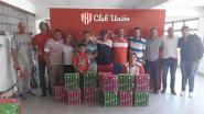 Argentijnse voetbalrivalen 'redden' kerst van concurrenten