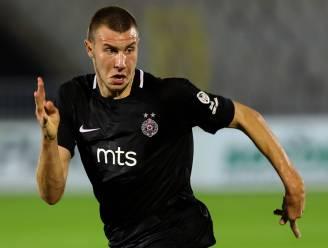 Transfer Talk. Cercle huurt Kroatische verdediger waarvoor Monaco nog 10 miljoen euro neertelde - Colassin uitgeleend aan Zulte Waregem