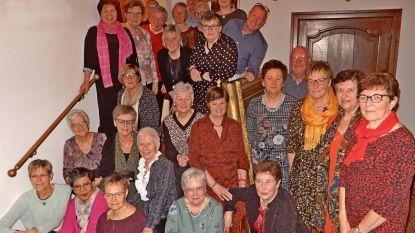 Badmintonclub BSV en volleybalclub TWV vieren 40-jarig bestaan