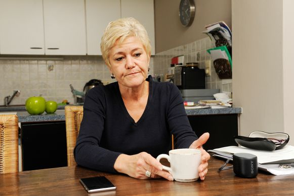 Peggy De Cock verloor onlangs haar vader Jean De Cock, maar door een vergissing werd ook diens tweelingbroer Joseph dood verklaard.