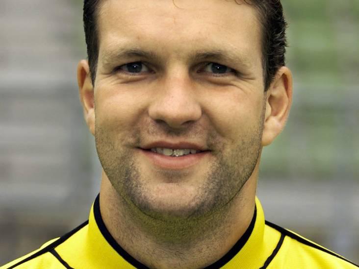 Jim van Fessem: 'Mooi om terug te zijn bij Willem II'