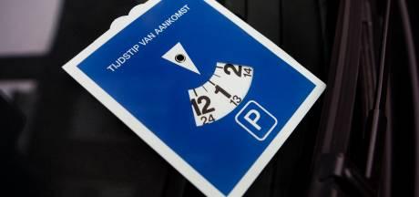 Rechter heeft allerlaatste bezwaar tegen invoering parkeerschijf Nuenen afgewezen