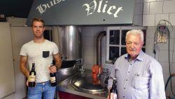 """Wijnmaker Jules (84) schoolt zich in eigen garage om tot brouwer en wint goud op World Beer Awards: """"Bier met schuim maken is niet moeilijk, maar het moet smaken ook"""""""