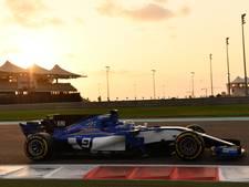 Alfa Romeo keert terug in Formule 1 als partner bij Sauber