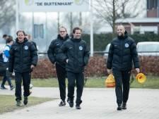 Tim Bakens op weg naar Almere City FC
