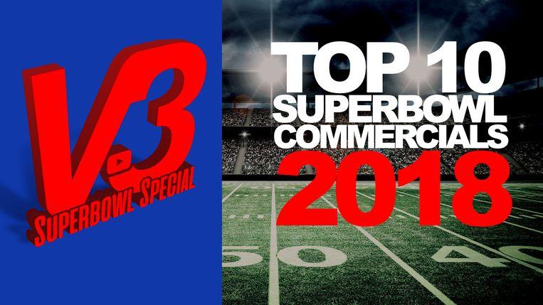 de duurste commercials tijdens de Super Bowl